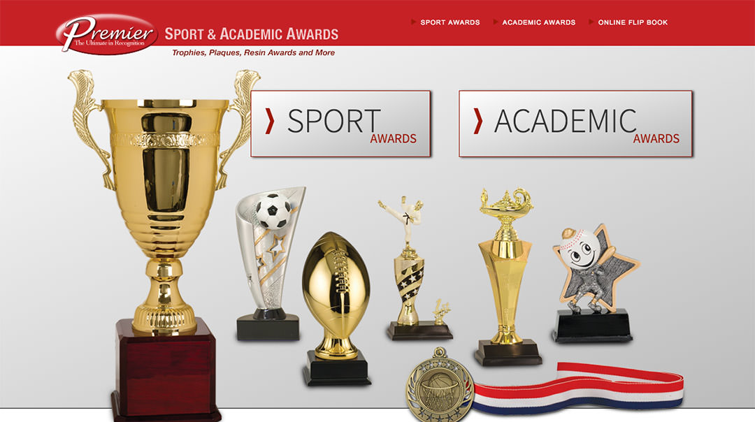 Premier Sport & Academic Rewards